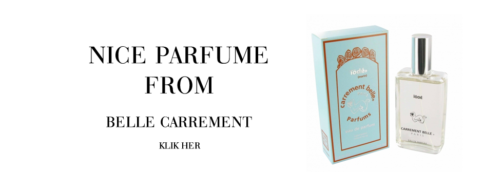 BELLE CARREMENT PARFUME MUSC - NICE PARUME - TRY TODAY