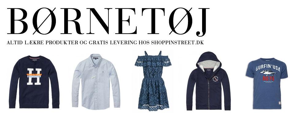 Børnetøj - ShoppinStreet.dk - Indre By
