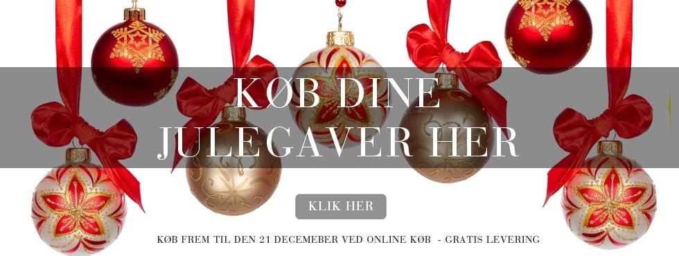 Køb julegaver online - Indre By Butikker