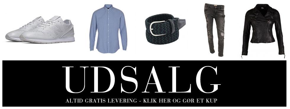 Modetøj udsalg- ShoppinStreet.dk - Indre By