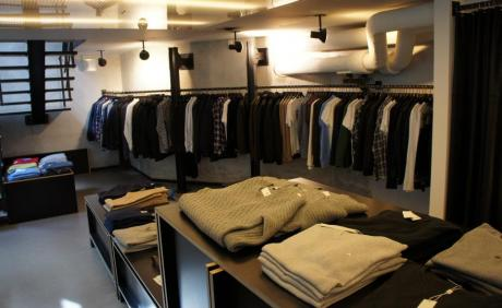 J.Lindeberg Flagship Store
