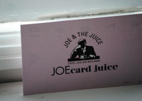 Joe & The Juice (Ny Østergade)