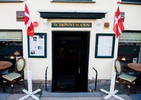 Restaurant Schønnemann