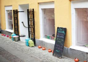 Cafe Maroc