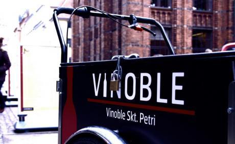 Vinoble Skt. Petri