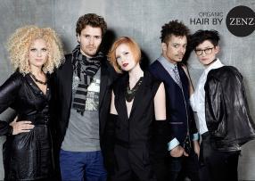 Zenz Organic Hair (Grønnegade)
