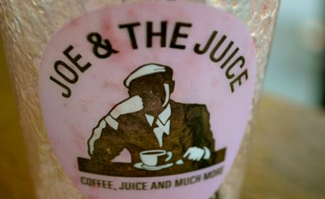 Joe & The Juice (Skindergade)