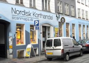 Nordisk Korthandel