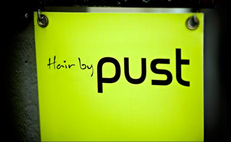 Hair by Pust