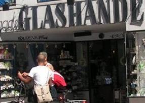 Nørregades Glashandel