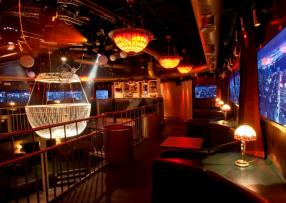 Penthouse Natklub