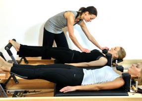 Pilates Cph