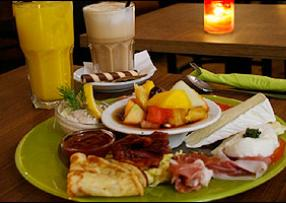 Munter Cafe