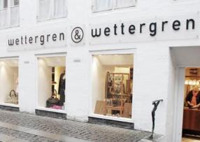Wettergren & Wettergren
