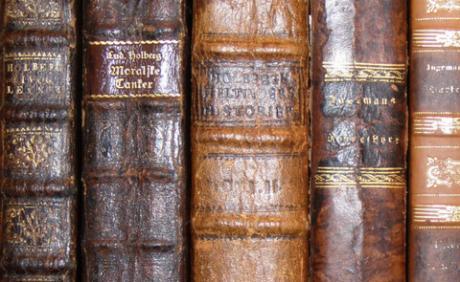 Bøger & Kuriosa
