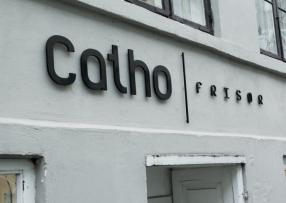 Catho Frisør