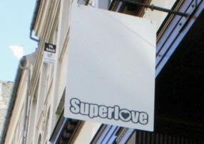 Superlove (Gothersgade)