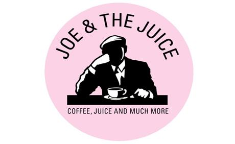 Joe & The Juice (Gammel Mønt)