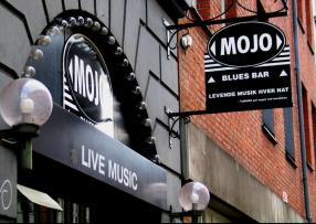 Mojo Blues Bar