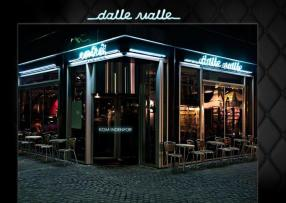 Cafe Dalle Valle