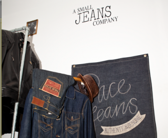 A Small Jeans Company