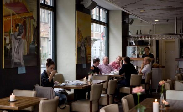 Cafe Katz