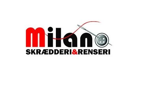 Milano Skrædderi & Renseri