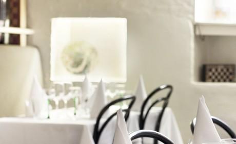 Restaurant L´Alsace