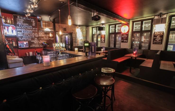Sjus Bar