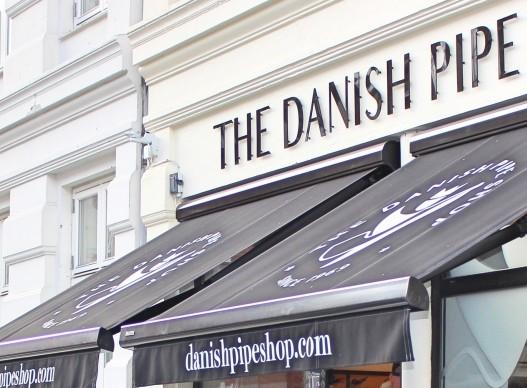 The Danish Pipe Shop