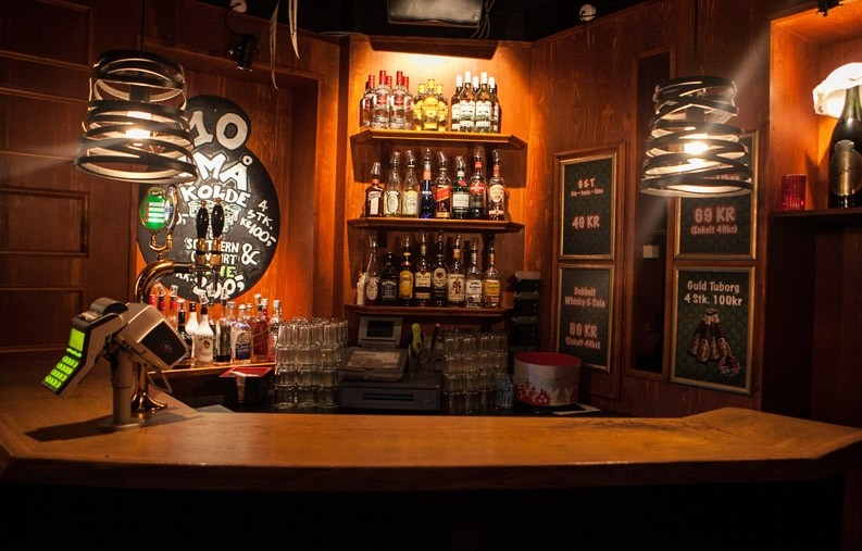 Tørst Bar