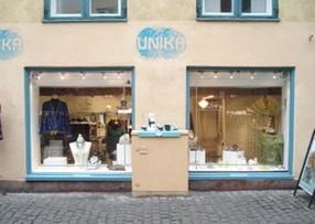 Unika Kunsthåndværk